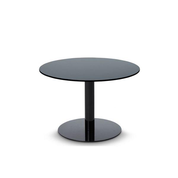 Flash-Table-Circle-Black