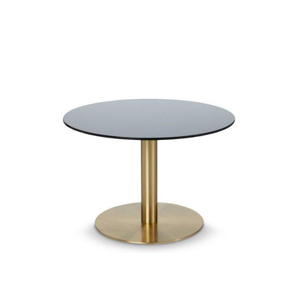 Flash-Table-Circle-Brass