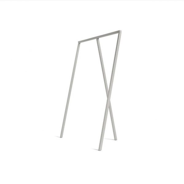Loop-Stand-Wardrobe--Grey