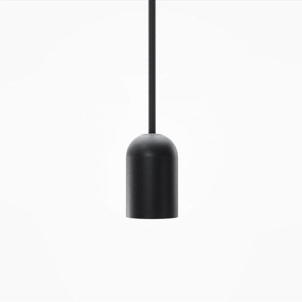 Pendant-Black