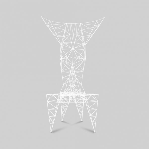 Pylon-Chair-White