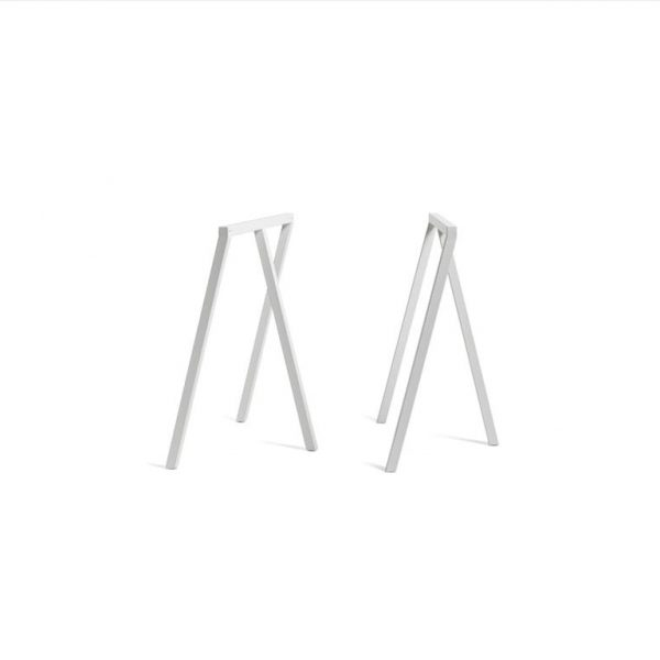 Loop-Stand-Frame-Set-of-2-White