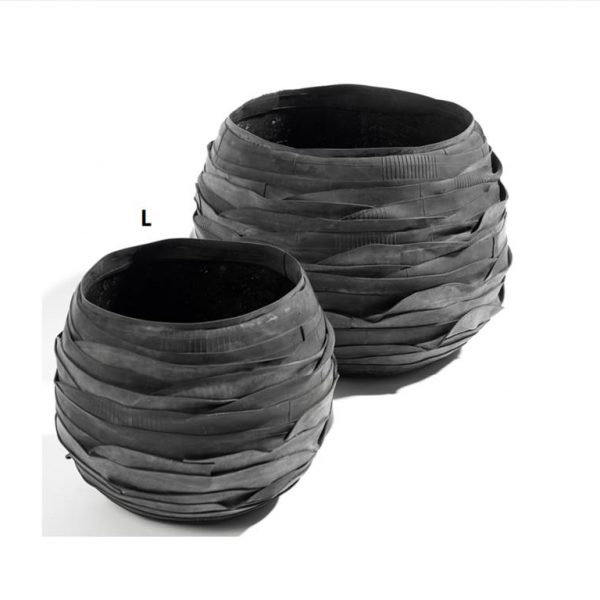Rubber-Vase-Recycled-Moniek-L
