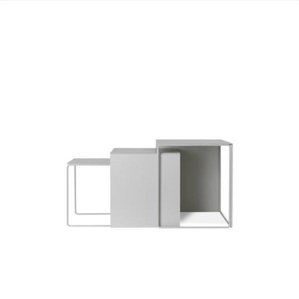 Cluster-Tables-Light-Grey-Set-of-3