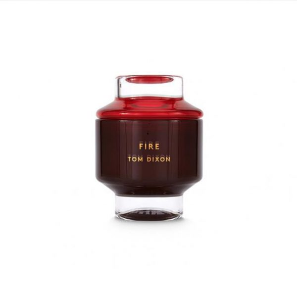 Elements-Fire-Candle-Large